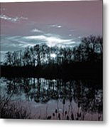 A Waking Dream Metal Print