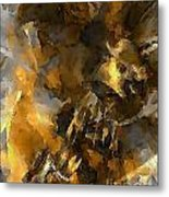 Abs 0267 Metal Print
