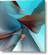 Abstract 011612 Metal Print