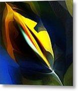 Abstract 051112 Metal Print