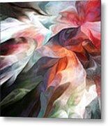 Abstract 062612 Metal Print