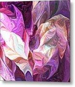 Abstract 072512 Metal Print
