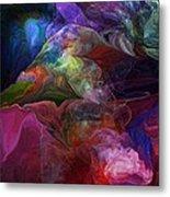 Abstract 072812 Metal Print