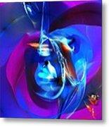 Abstract 092612 Metal Print