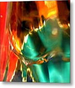 Abstract 1746 Metal Print