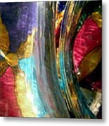 Abstract 1776 Metal Print