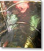 Abstract 1778 Metal Print