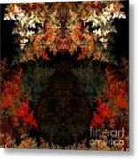 Abstract 178 Metal Print