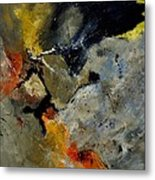 Abstract 181121 Metal Print