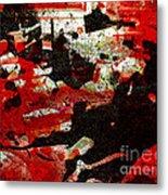 Abstract -2012 Metal Print