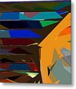 Abstract 22 Metal Print