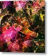 Abstract 270 Metal Print