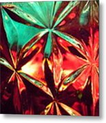 Abstract 3086 Metal Print