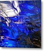 Abstract 3158 Metal Print