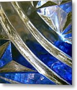 Abstract 3162 Metal Print