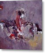Abstract 6621301 Metal Print