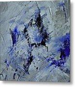 Abstract 6911212 Metal Print