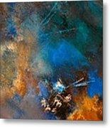 Abstract 69210151 Metal Print