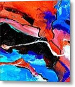 Abstract 69212022 Metal Print