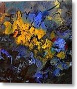 Abstract 795624 Metal Print