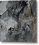Abstract 961111 Metal Print
