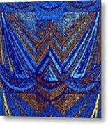 Abstract Fusion 59 Metal Print