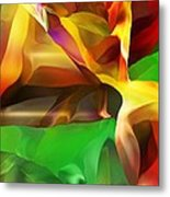 Abstraction 091412 Metal Print