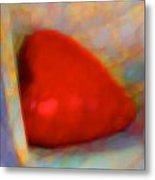 Abundant Love Metal Print