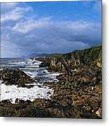Achill Island, Atlantic Drive, Co Mayo Metal Print