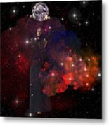 Adora, Goddess Of The Heavens Metal Print
