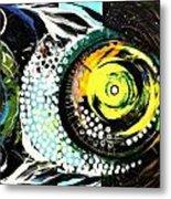 After Acidfish 72 Metal Print