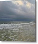 After The Storm 5 Metal Print