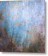 Afterglow Metal Print
