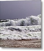Aftermath Of A Storm IIi Metal Print
