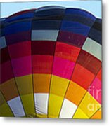 Air Balloon 1554 Metal Print