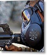 Air Force Basic Military Training Metal Print