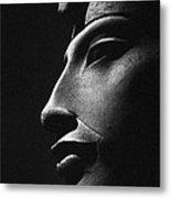 Akhenaten Metal Print