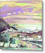 Almeria Region In Spain 04 Metal Print