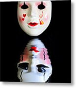 Alter Ego II Metal Print