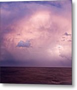Amazing Skies Metal Print