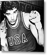 American Boxer, C1982 Metal Print