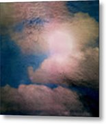 An Impossible Sky Metal Print