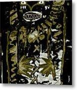 Ancestor 1d Metal Print