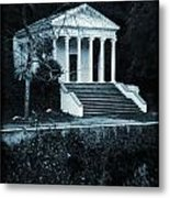 Ancient Mysteries Metal Print