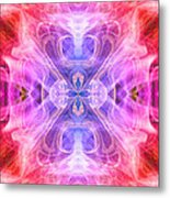 Angel Of Compassion Metal Print