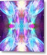 Angel Of Enlightenment Metal Print