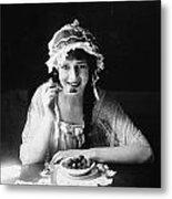 Anita Stewart (1895-1961) Metal Print