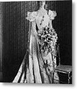 Anna Eleanor Roosevelt Metal Print