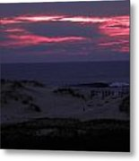 Another Day Begins Metal Print