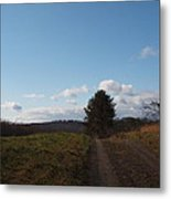 Another Road To Heaven Metal Print